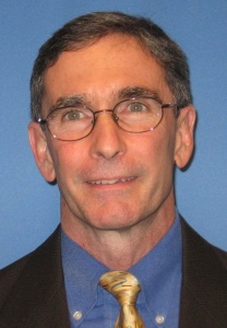 Steve Hilbert, policy advisor on Africa, USCCB
