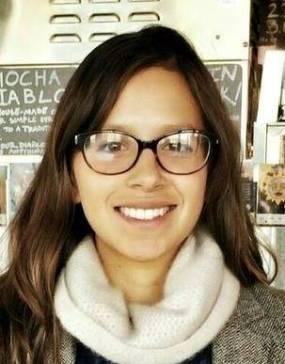 Joanna Arellano