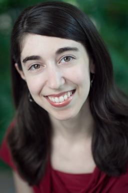 Kimberly Baker of the USCCB.