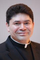 Fr. Juan Molina