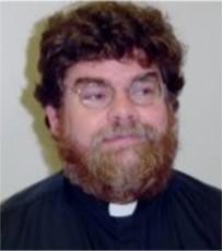 Fr. Ty Hullinger