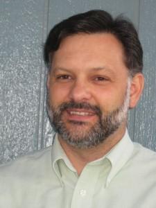 headshot of Marco Raposo