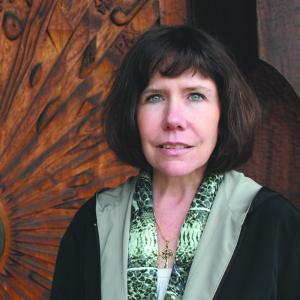 Sr. Kathleen McManus Credit: Clarice Keating/Catholic Sentinel