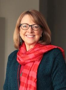 Joan Rosenhauer