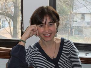 Dianna Ortiz, OSU