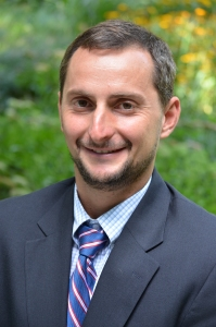 Ricardo Simmonds, Environmental Policy Advisor, USCCB